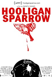 Hooligan Sparrow Poster