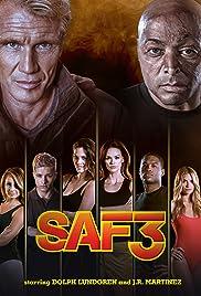 Спасителен отряд, Калифорния / SAF3