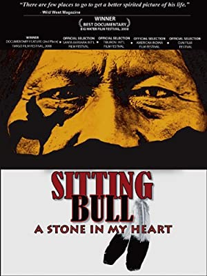Where to stream Sitting Bull: A Stone in My Heart