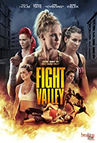 Primary photo for Fight Valley