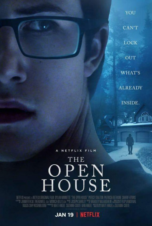 Guarda The Open House  2018 HD Streaming HD Streaming