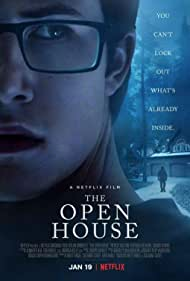 Dylan Minnette in The Open House (2018)