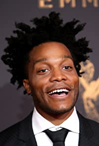 Primary photo for Jermaine Fowler