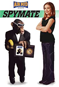 Spymate (2006) Poster - Movie Forum, Cast, Reviews
