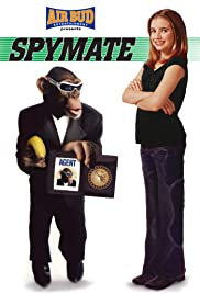 Spymate (2003) 720p