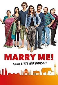Primary photo for Marry Me - Aber bitte auf Indisch