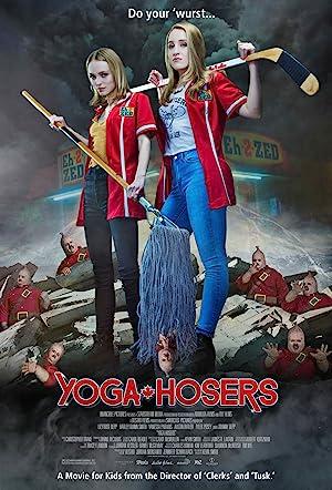 Movie Yoga Hosers (2016)