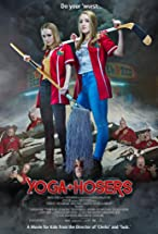 Primary image for Yoga Hosers
