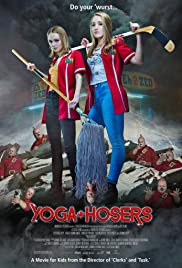 Yoga Hosers (2016) Full Movie Watch Online HD thumbnail