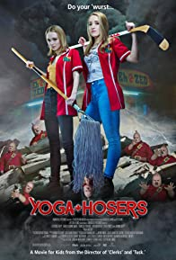 Primary photo for Yoga Hosers