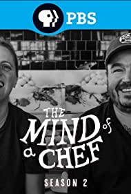 The Mind of a Chef (2012)