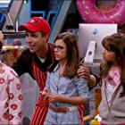 Briggon Snow as Chad in Game Shakers.