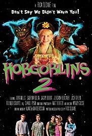 Hobgoblins 2 Poster