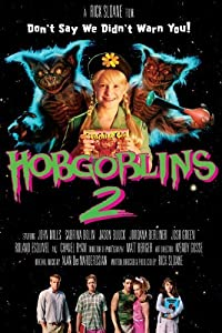 Official movie trailer downloads Hobgoblins 2 [[480x854]