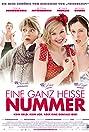 Eine ganz heiße Nummer (2011) Poster