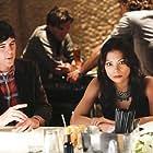 Blake Lee and Ginger Gonzaga in Mixology (2013)