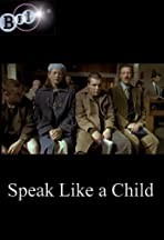 Speak Like a Child