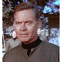 Frank Overton