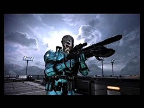 Mass Effect 3 (VG)