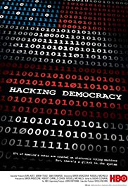 Hacking Democracy Poster