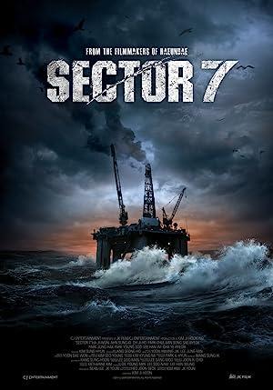 Sector 7 (2011) Dual Audio [Hindi-Korean] BluRay Download 480p [300MB] || 720p [950MB]