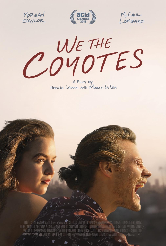 We the Coyotes (2018) - IMDb