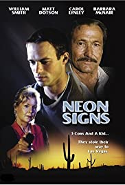 Neon Signs Poster