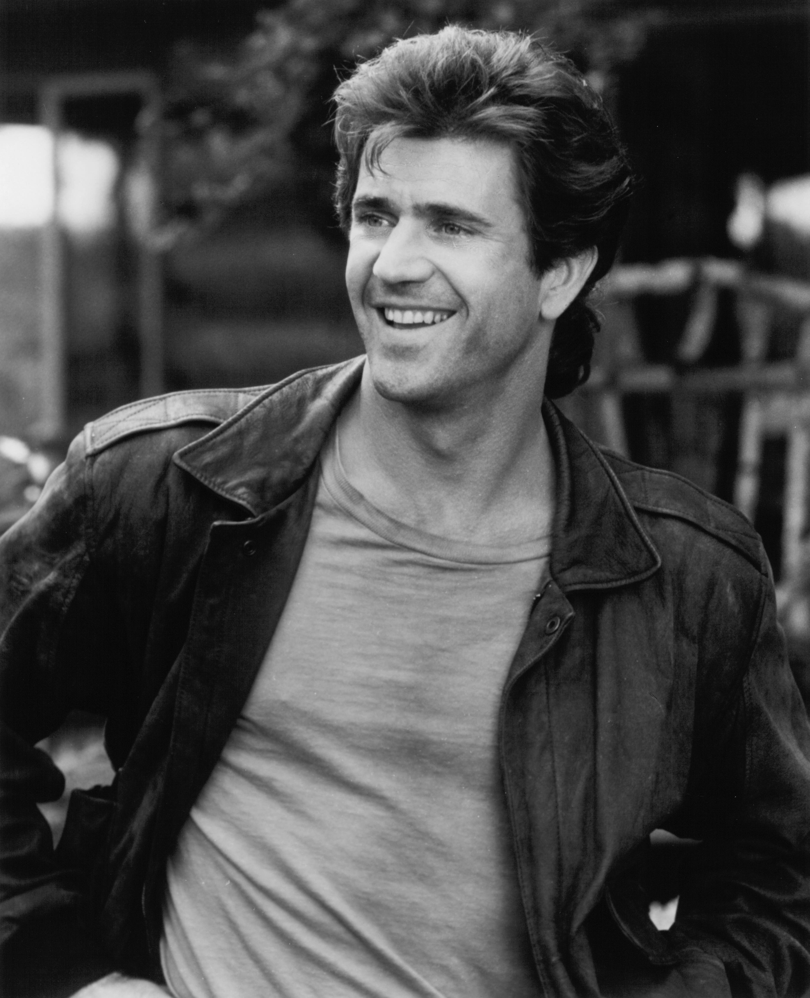 Mel Gibson in Bird on a Wire (1990)