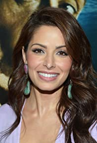 Primary photo for Sarah Shahi
