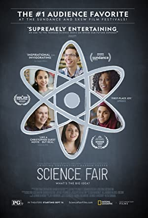 Where to stream Science Fair