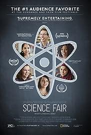 science fair 2018 imdb