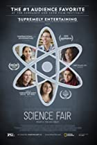 Science Fair Poster
