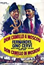Don Camillo in Moscow (1965) Poster