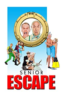 Top comedy movie downloads Senior Escape USA [h.264]