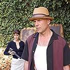 Bruce Willis and Amanda Peet in The Whole Ten Yards (2004)