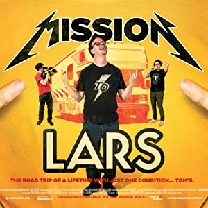 Top movies on netflix Mission to Lars by none [2048x2048]