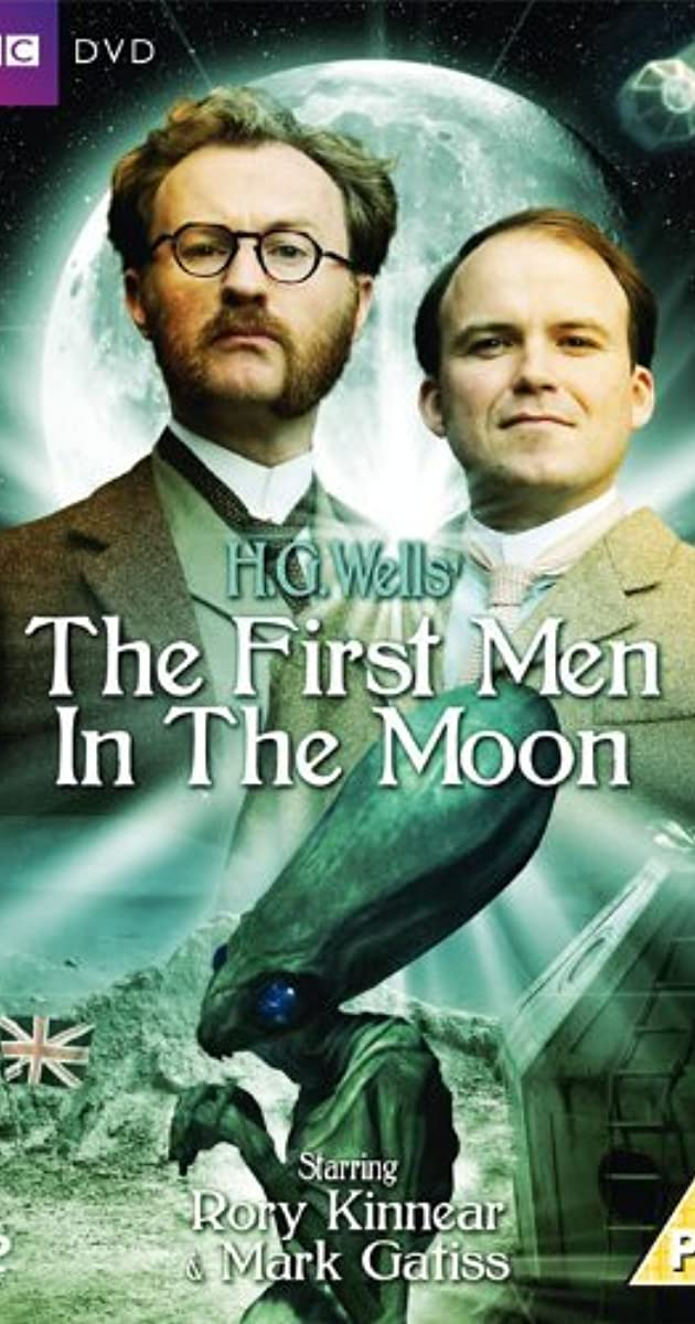The First Men In The Moon (TV Movie 2010)