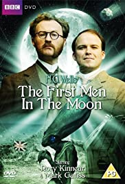 The First Men in the Moon Poster