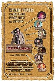 Matt's Chance Poster