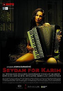 Yearning for Karim (2010)