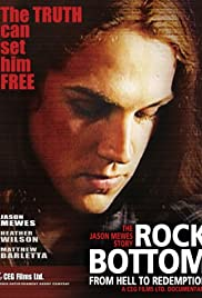 Rock Bottom: From Hell to Redemption Poster