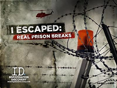 English movies videos download I Escaped: Real Prison Breaks Canada [HD]