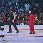 James Mitchell in TNA iMPACT! Wrestling (2004)