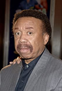 Maurice White Picture