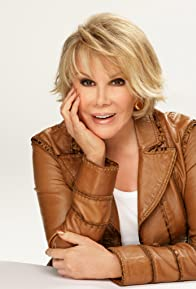 Primary photo for Comedy Central Roast of Joan Rivers
