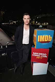 Sam Underwood Picture