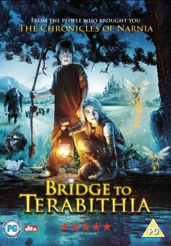 Bridge to Terabithia (2007) BrRip Direct Download