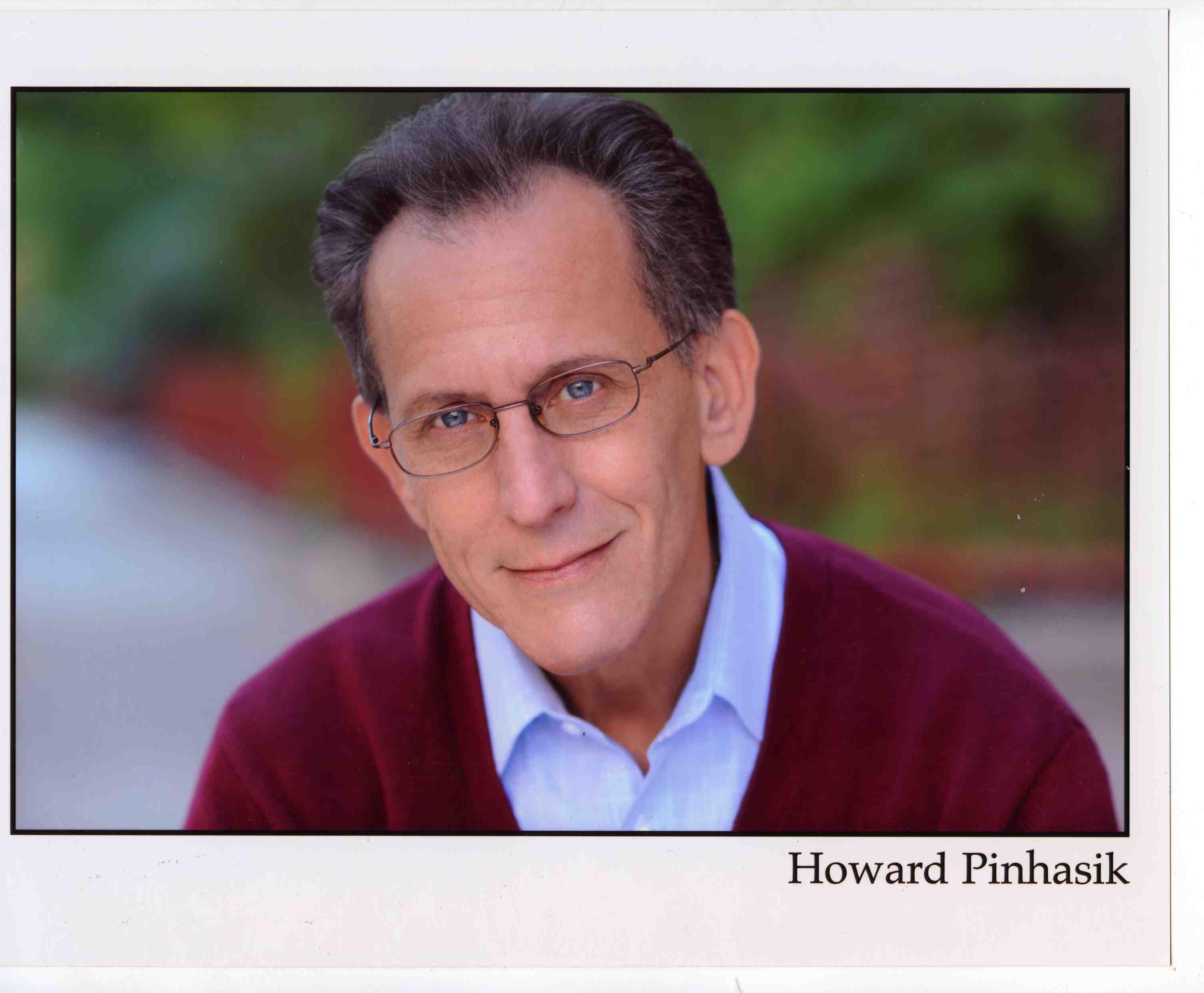 Howard Pinhasik's primary photo