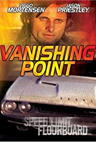 Primary photo for Vanishing Point