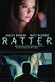 Ratter (2016) Poster - Movie Forum, Cast, Reviews